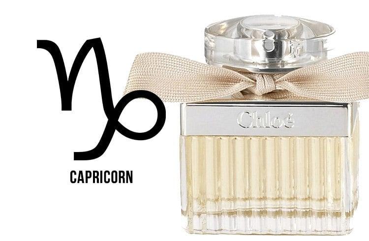 Capricorn fragrance horoscope