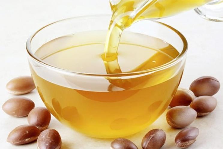 does argan oil help eyelashes grow