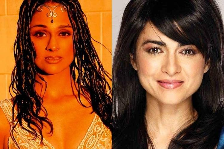 female pop stars of the 90s