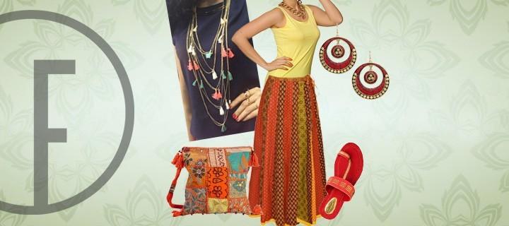 Get Alia Bhatt's Ethnic Look From 2 States