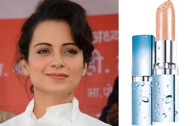Kangna Ranaut lipstick