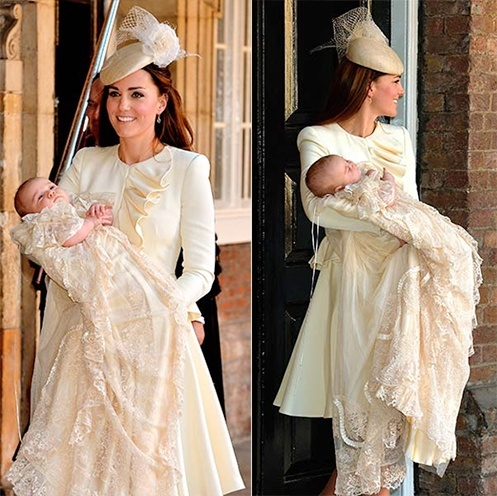 25 Times The Duchess Of Cambridge Kate Middleton Took Over The World Of Fashion