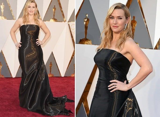 Kate Winslet red carpet