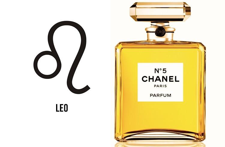 Leo perfume