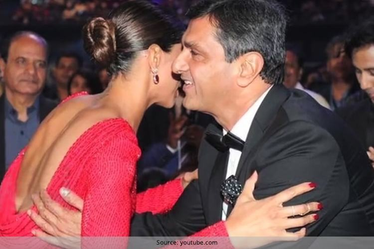 Letter From Prakash Padukone For Daughter Deepika