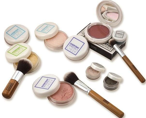 List Of Cruelty-Free Makeup Brands