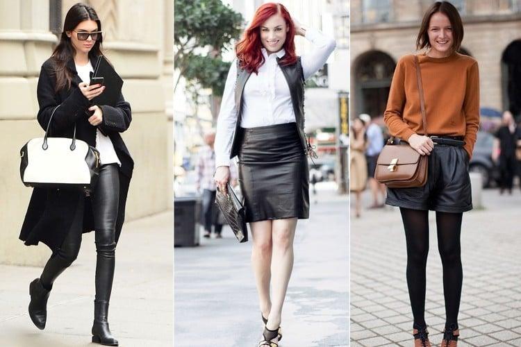 london fashion trends