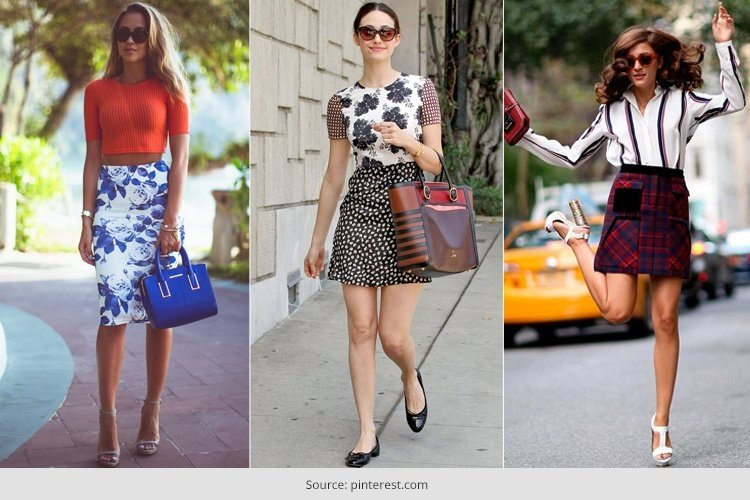 mix and match clothing