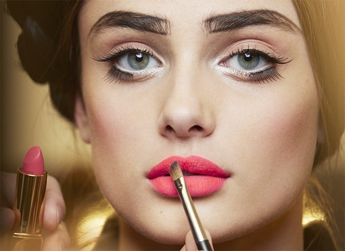 Mod Makeup How To Master That 1960 S Look