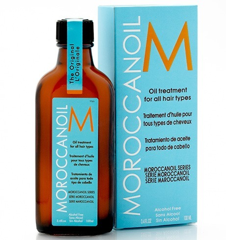 Moroccan Original Treatment