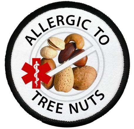 nut allergy of argan oil
