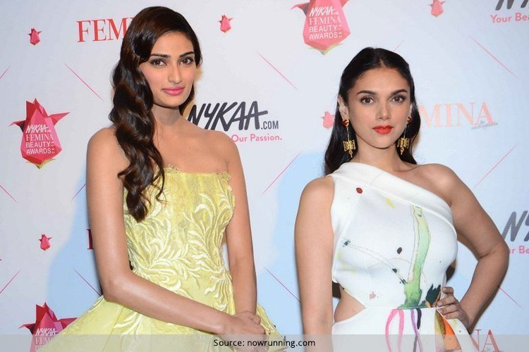 Nykaa Femina Beauty Awards 2016