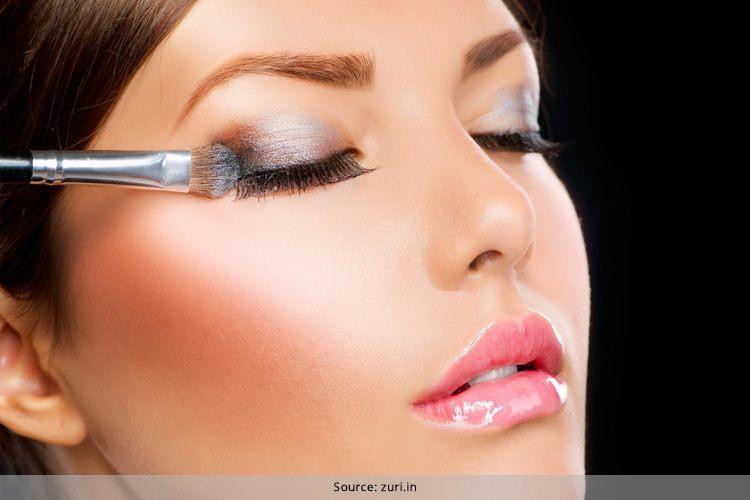 The art of open contour eye makeup a mini guide to the right eye the art of open contour eye makeup a mini guide to the right eye dolling up ccuart Gallery