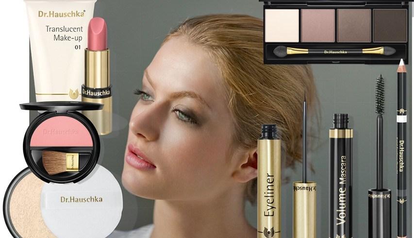 Organic Brands Of Makeup