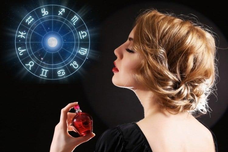 Perfume Horoscope
