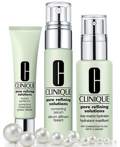 Pore Refining Solution Instant Perfecting Makeup