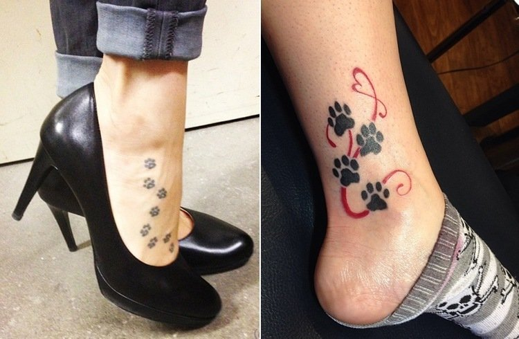 Small Tattoos for Girls