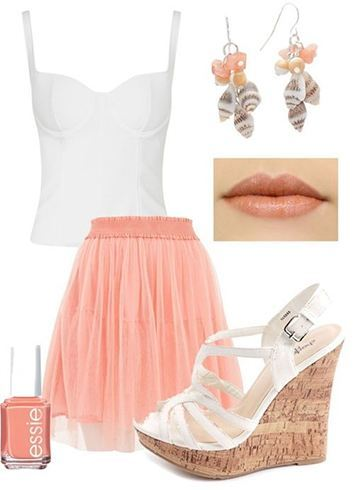 spring outfit ideas 2016