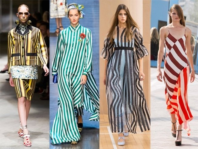 spring summer 2016 color trends
