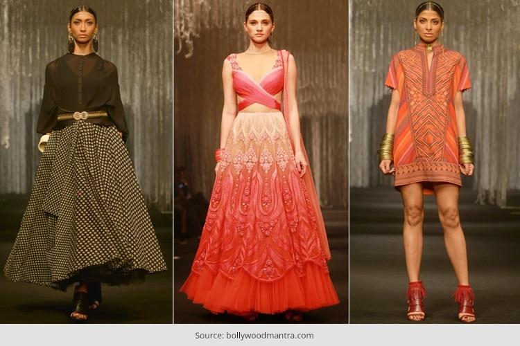 Tarun Tahiliani Fashion