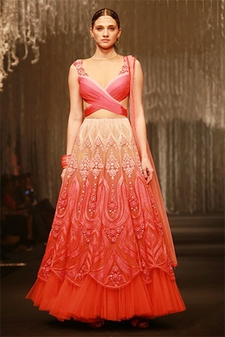 tarun tahiliani spring collection