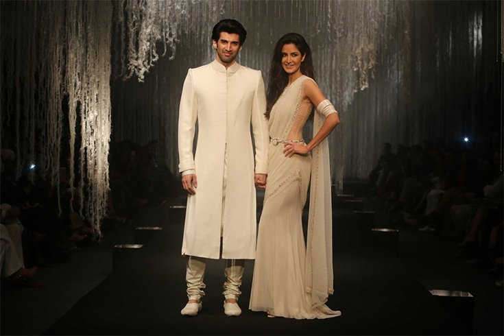 tarun tahiliani spring collections
