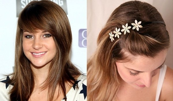 20 Hairstyles For Teenage Girls – Get Your Style Dose, NOW!