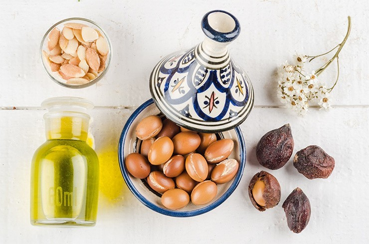 Use Of Argan Oil During Pregnancy