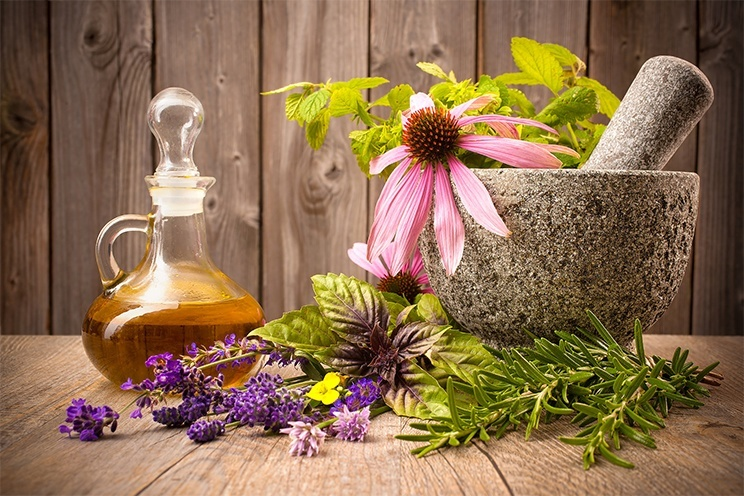 uses of Organic skin care products