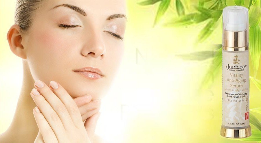 uses of organic beauty products