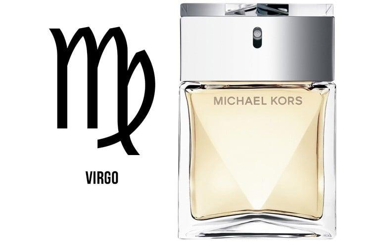 Virgo perfume
