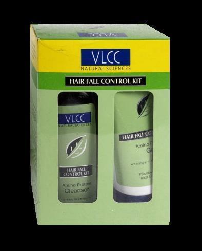 VLCC Hair Fall Control Kit