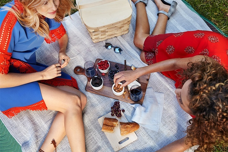 what to wear to a winery lunch
