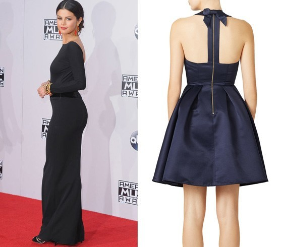 What To Wear Under a Dress With An Open Back