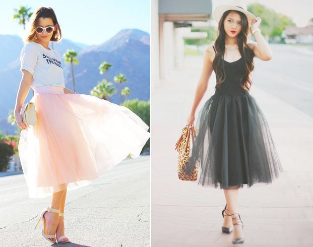 what to wear with a tutu dress