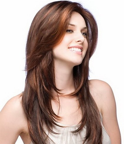 layer hair cut style 20 layered hairstyles for summer season 5743