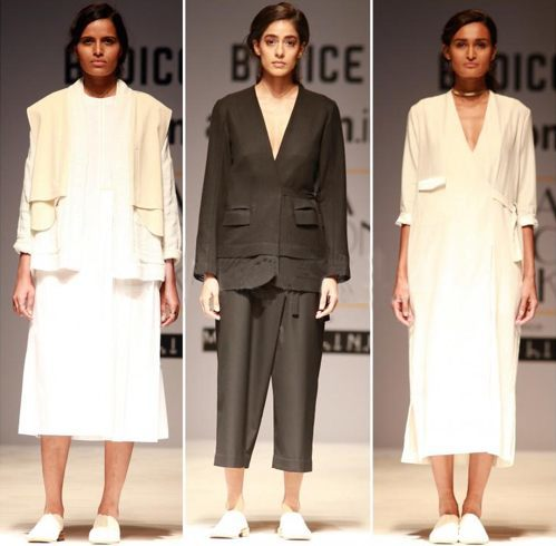 AIFW 2016 Collections By Ruchika Sachdev