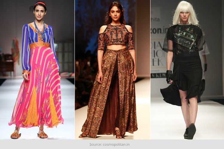 AIFW 2016 Day 3 Collections
