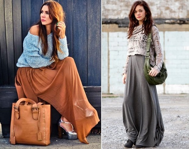 Best Ways to Style Your Maxi Dresses