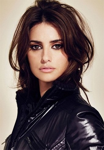 Bob Hairstyles For Penelope Cruz