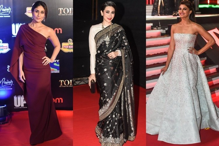Celebs At TOIFA 2016