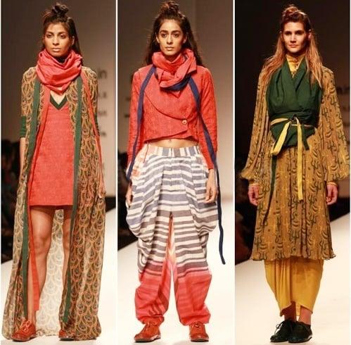 Chandrani Siingh Fllora Collection