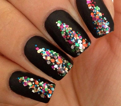 Christmas Nail Design for Womens