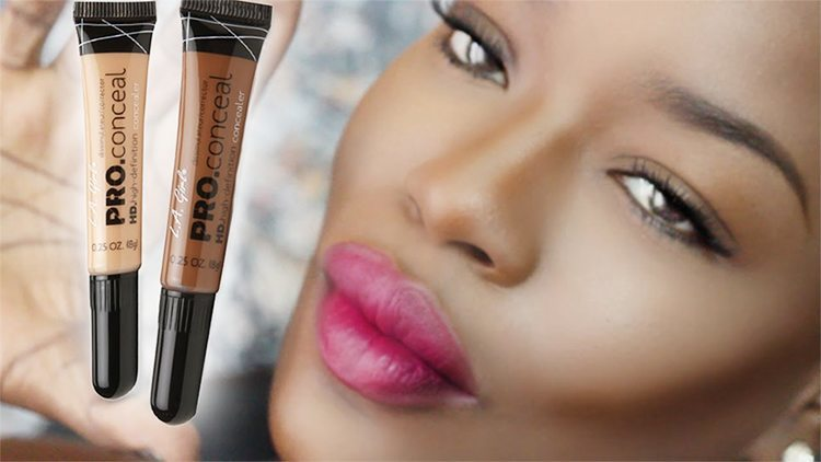 Concealer For Black Women