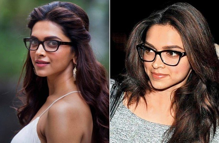 10491311e173 10 Bespectacle Beauties of Bollywood – With Attitude and Confidence