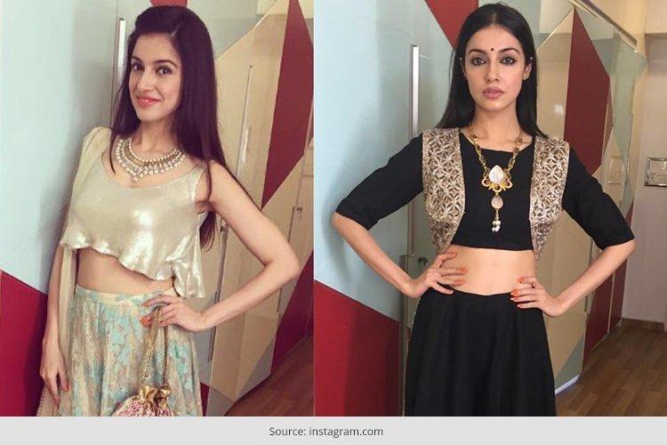 Divya Khosla Kumar Looks