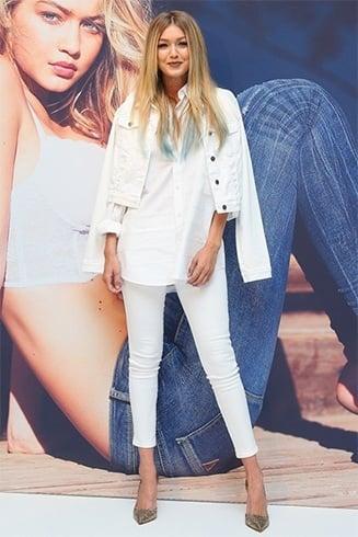 Gigi Hadid Latest Style