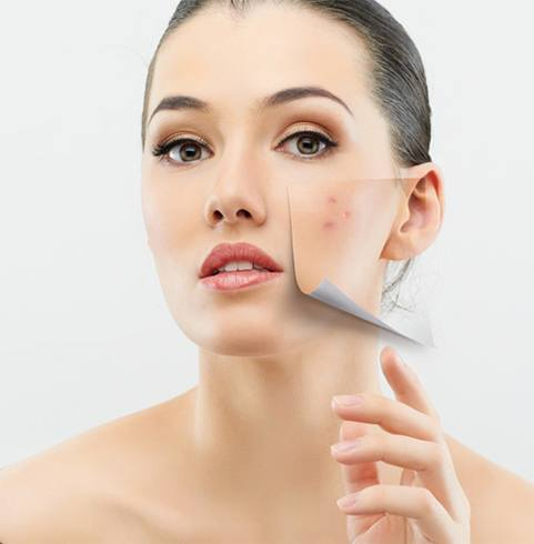 Glycerin For Acne And Scars