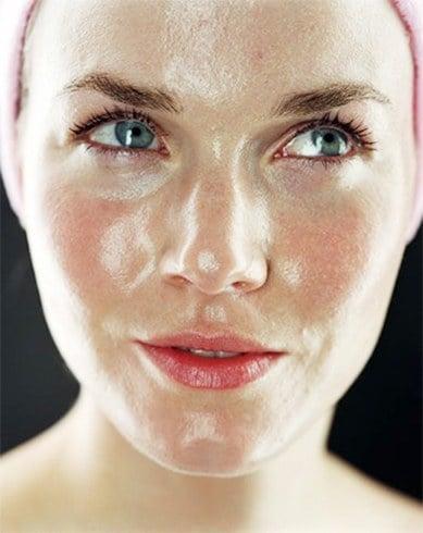 Glycerin Toner For Oily Skin