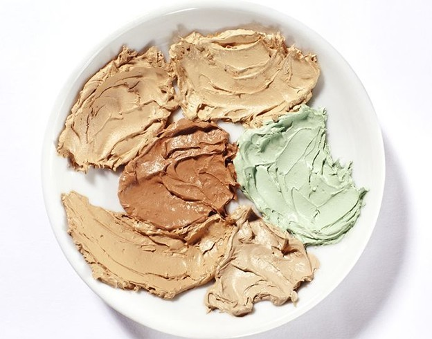 How To Apply Green Concealer
